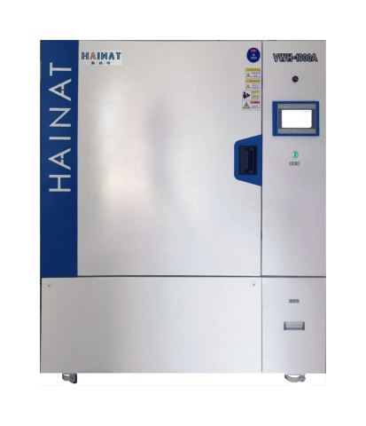 VWH-1000A 1 cubic meter VOC release environmental test chamber