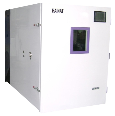 VWH-1000 1 cubic meter VOC release environmental test chamber